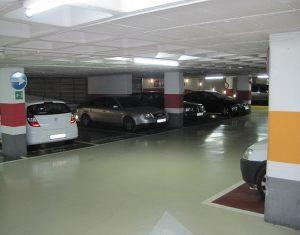 Plan autoportección garaje. Ingenieros Badalona.