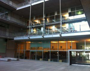 Plan de autoprotección centro sanitario. Ingenieros Badalona